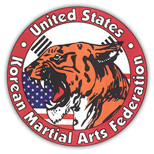 United States Korean Martial Arts Federation