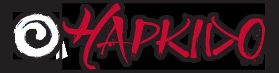 HapKiDo | HapKiDo Apparel | HapKiDo Clothing | HapKiDo T-Shirts Logo